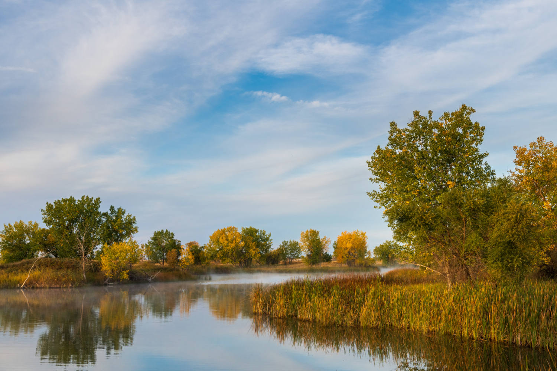 Western Nebraska Ponds