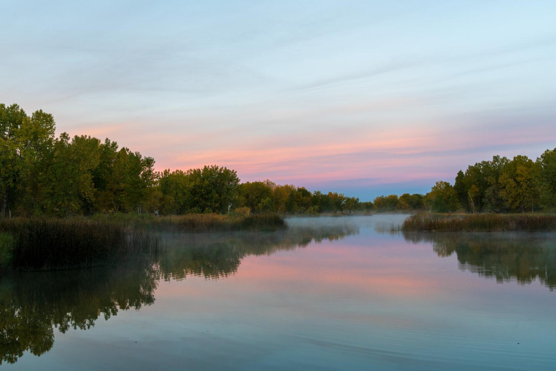 Nebraska Sand Pond